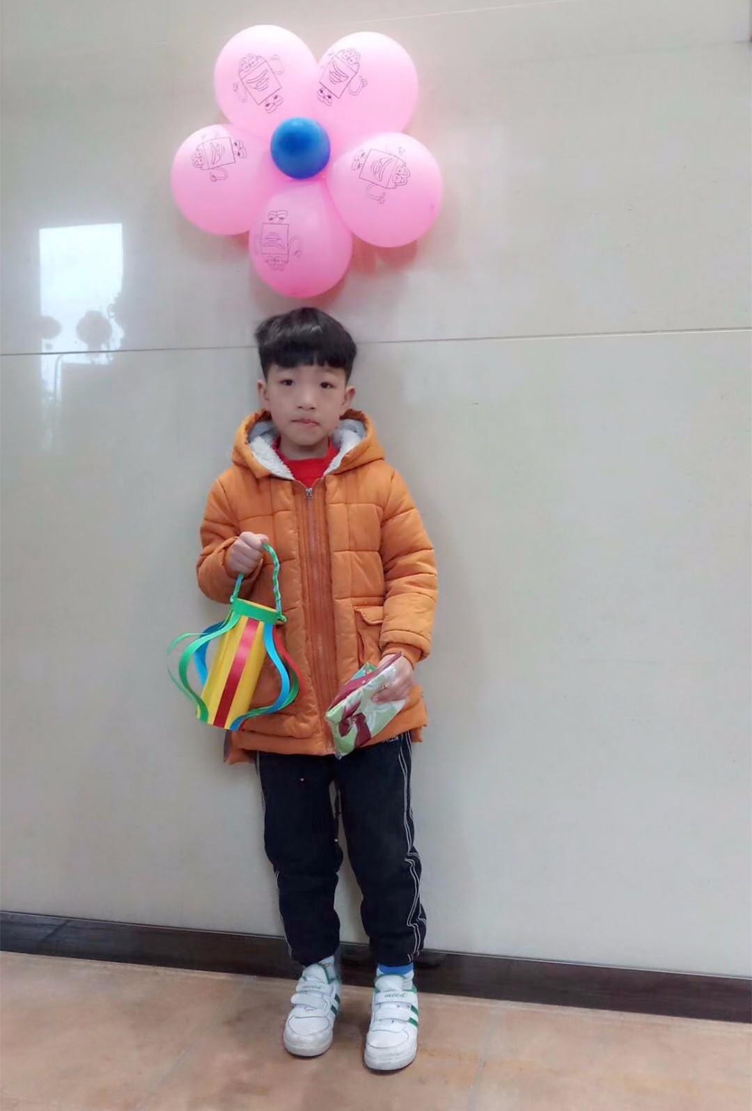艺朝艺夕金昌路培训中心元宵节活动