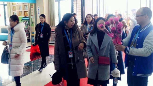 艺朝艺夕三月八日女神节活动