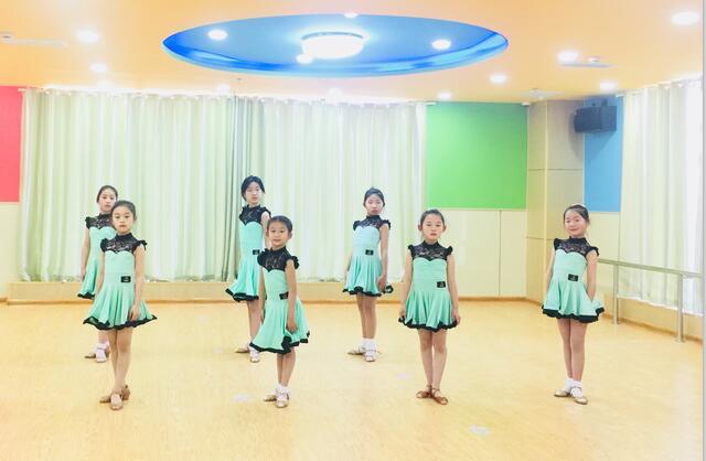 孩子学习舞蹈的花费是多少.jpeg