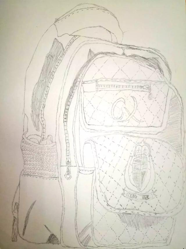 少儿绘画作品我的书包.jpeg