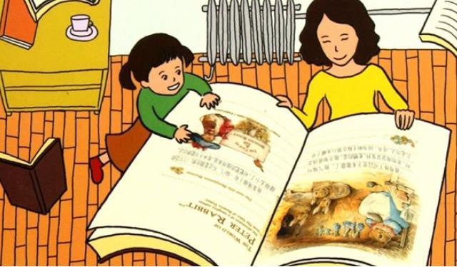 少儿英语小故事阅读.jpeg