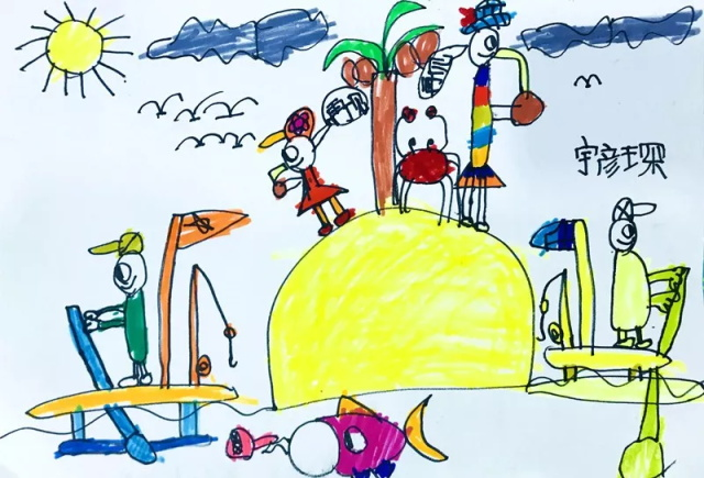 3岁宝宝的绘画教育.jpeg