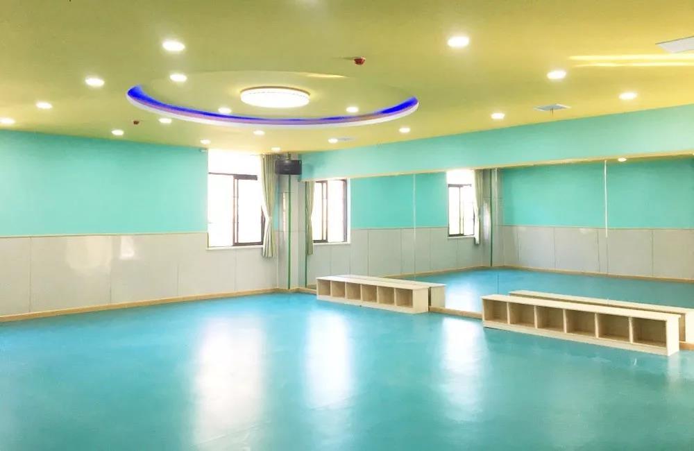 艺朝艺夕舞蹈教室
