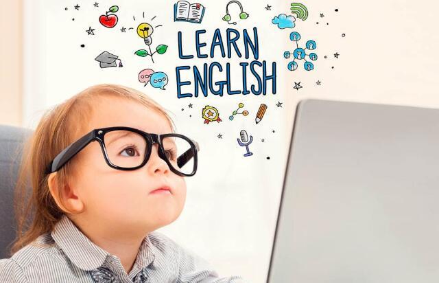 幼儿英语启蒙干货