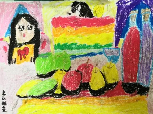 南京儿童美术机构