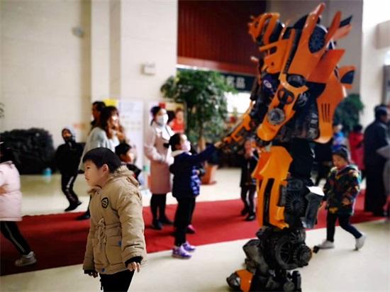 合肥克乐思乐高机器人培训