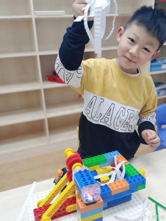儿童机器人编程培训