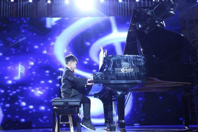 艺朝艺夕钢琴