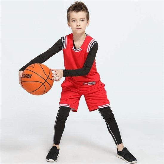 合肥青少年篮球训练