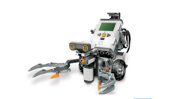 合肥乐高机器人教育