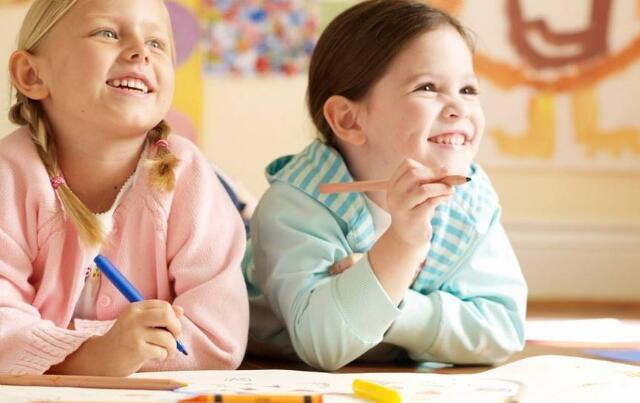 合肥幼儿英语培训班