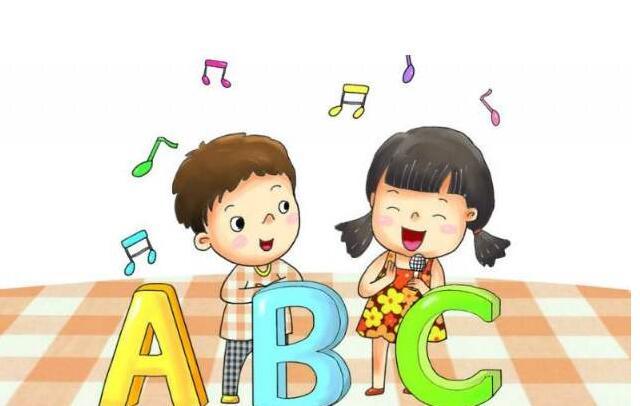 幼儿英语阅读启蒙