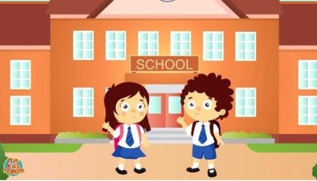 幼儿园英语