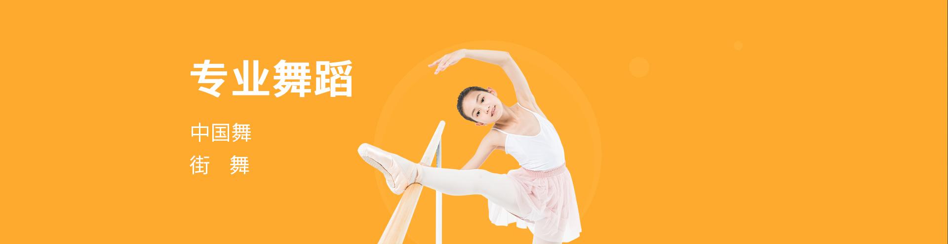 杭州艺朝艺夕中国舞