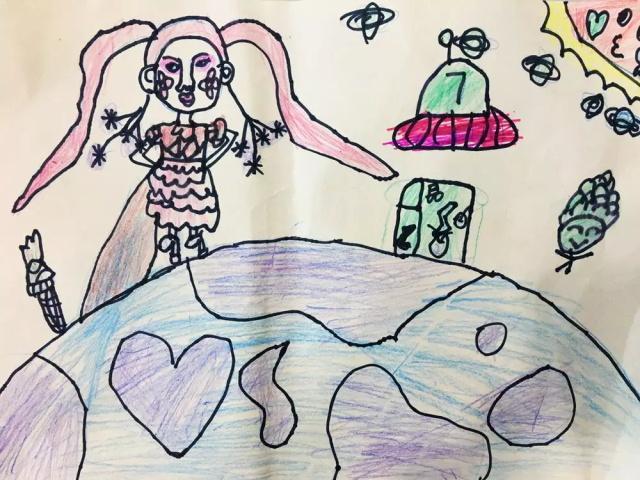 无锡儿童美术机构
