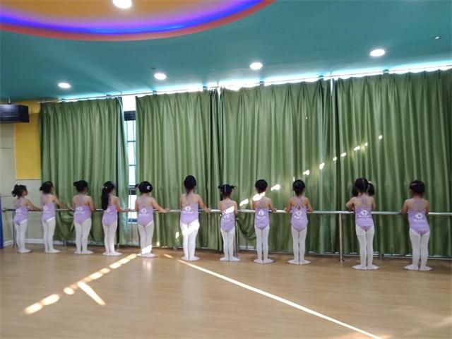 艺朝艺夕中国舞课堂
