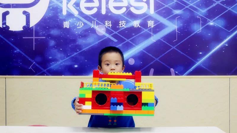 『见证 · 记录』2020明星学员,杭州克乐思与你一起成长